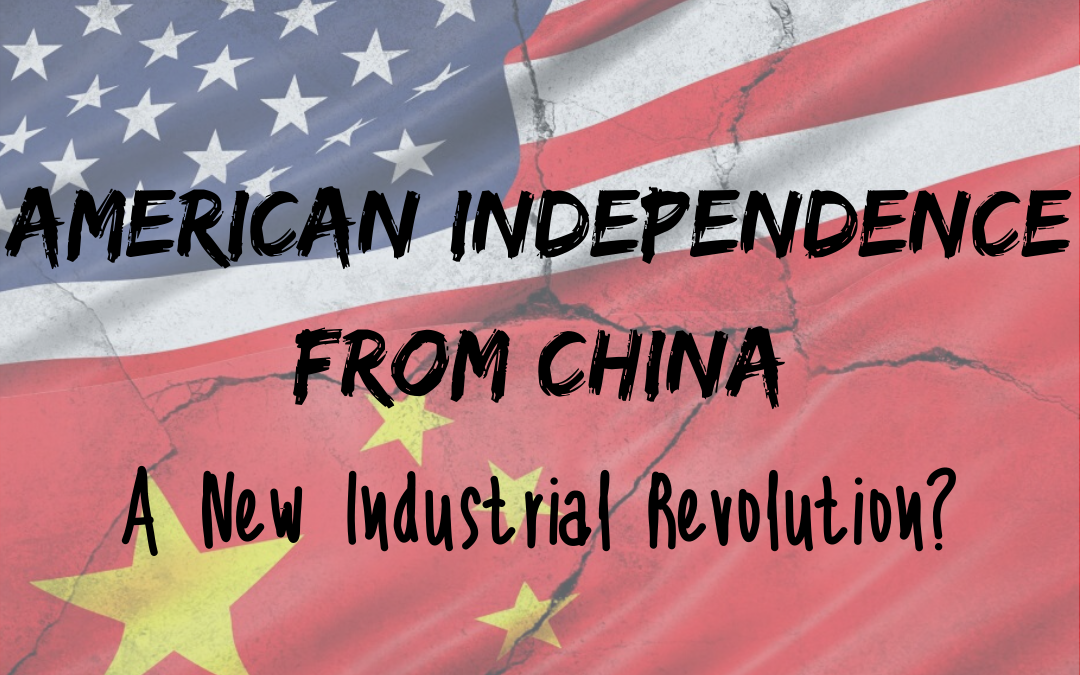 American-Independence-From-China